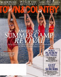 Town and Country Magazine June/July 2012 Issue