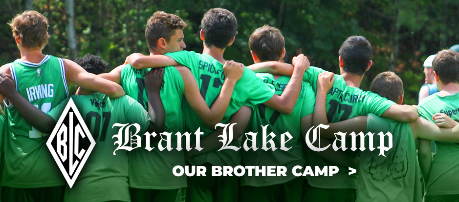 Learn About Our Brother Camp: Brant Lake Camp