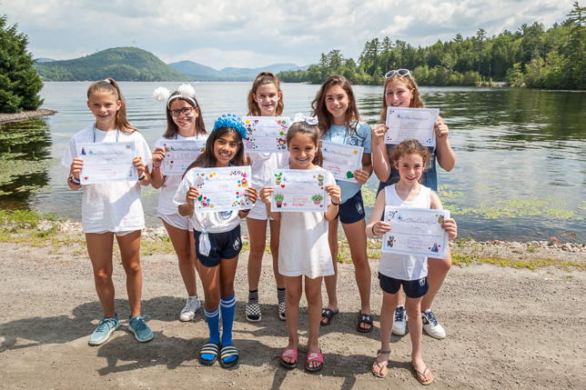 Empathy 2018 Campers of the Week