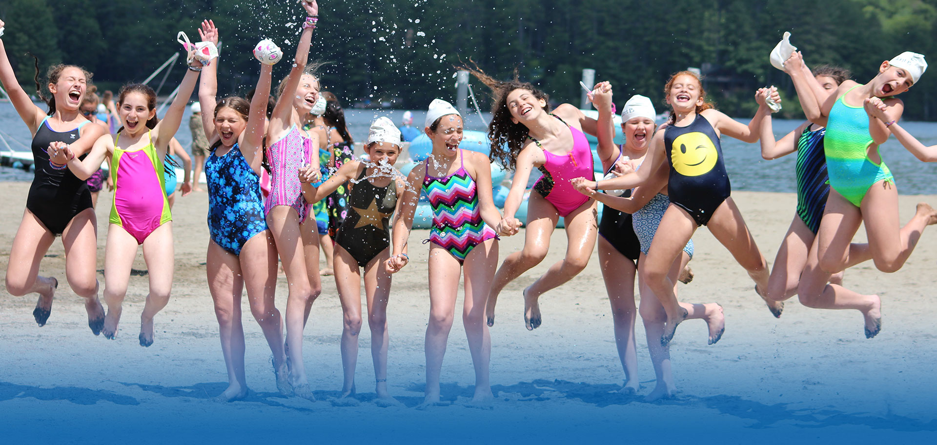 Point O'Pines, A Summer Camp For Girls